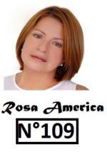 Rosa América Peñaloza