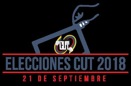 Elecciones CUT 2018.